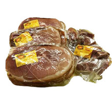 102 - Sliced, Uncooked Country Ham