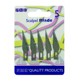 Spare Blades for Craft Knife