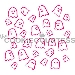 Little Ghosts