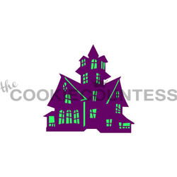 Haunted House 2pc