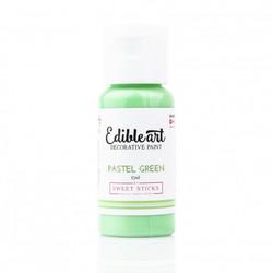 Pastel Green 15ml