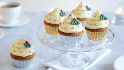 Holiday Cupcakes  11/14  6:30-8pm