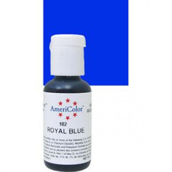 Royal Blue  .75oz