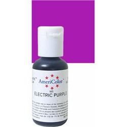 Electric Purple   .75oz