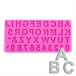 Alphabet Uppercase