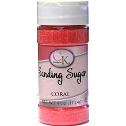 Coral  4oz