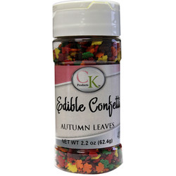 Autumn Leaves 2.2 oz
