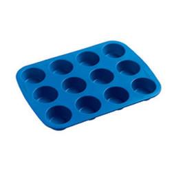 6 Cup Muffin Easy Flex Silicone