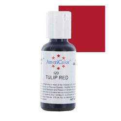 Tulip Red  .75oz