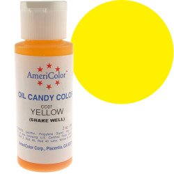 Yellow  2 oz