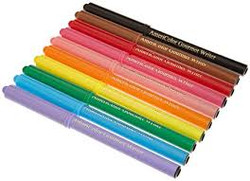 Gourmet Colored Pens Set of 10