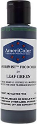 Leaf Green 4.5oz