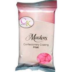 Pink  Merckens 1 LB