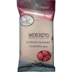 Red Merckens 1LB