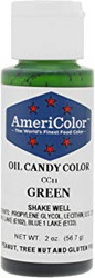 Green Candy Color 2oz