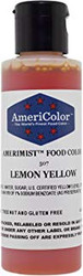 Lemon Yellow Airbrush 4.5oz