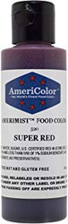 Super Red Airbrush 4.5oz