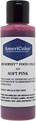 Soft Pink  4.5oz