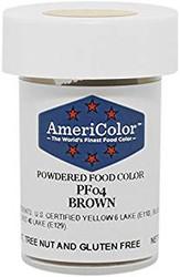 Brown Powder 3g
