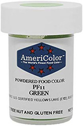 Green Powder  3g