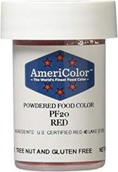 Red Powder  3g