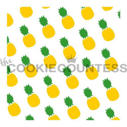 Pineapple 2pc