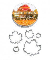 Maple Leaf Set