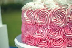 Basic Cake Class   3/26    6:30pm  Arlington