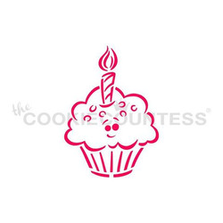 Birthday Cupcake PYO