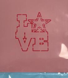 Love w/ Cowboy Star