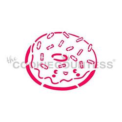 Sprinkled Donut PYO