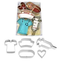 Nurse 5 Pc Set