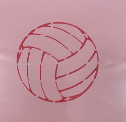 volleyball is 3x3
