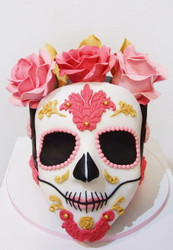 Sugar Skull  10/13 & 10/14  6:30pm  Richardson