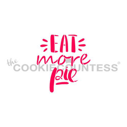 Eat More Pie