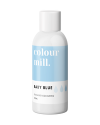 Baby Blue Gel 100ml