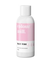 Baby Pink Gel 100ml