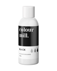 Black Gel 100ml