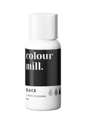 Black Gel 20ml