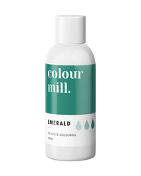 Emerald Green 100ml
