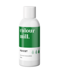 Forest Green Gel  100ml