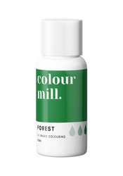 Forest Green Gel  20ml