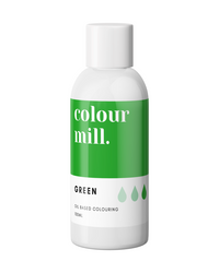 Green Gel  100ml
