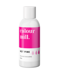 Hot Pink Gel   100ml