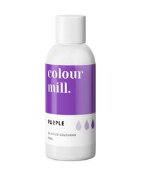 Purple Gel  100ml