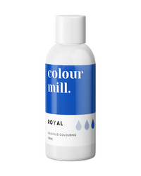 Royal Blue Gel  100ml