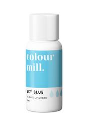 Sky Blue Gel  20ml