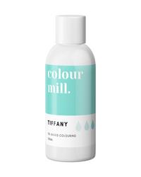Tiffany Blue Gel  100ml
