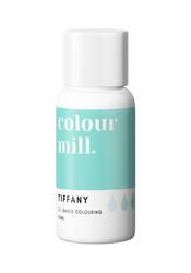 Tiffany Blue Gel  20ml