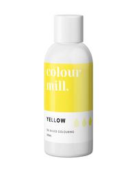 Yellow Gel  100ml